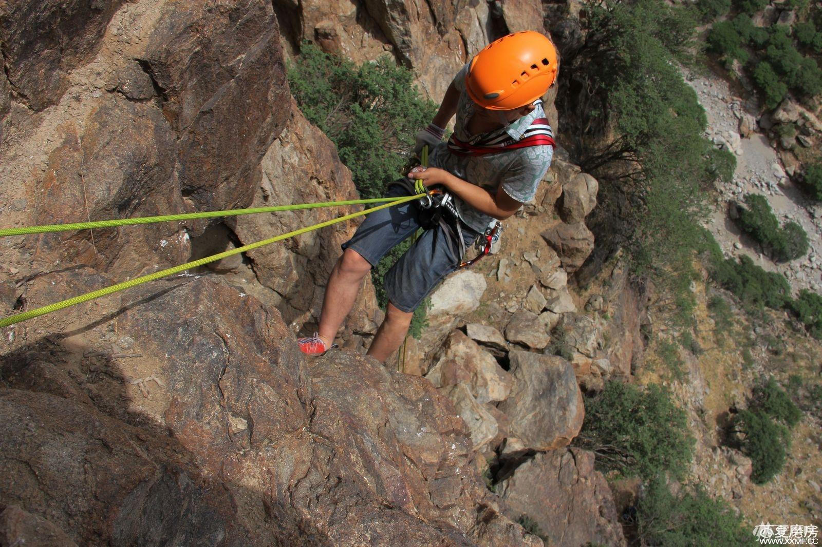 (3)五一小长假,山地邀请你来马山探测新洞穴-户外活动图-驼铃网