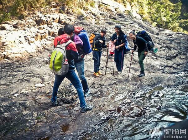 (5)五一小长假,山地邀请你来马山探测新洞穴-户外活动图-驼铃网