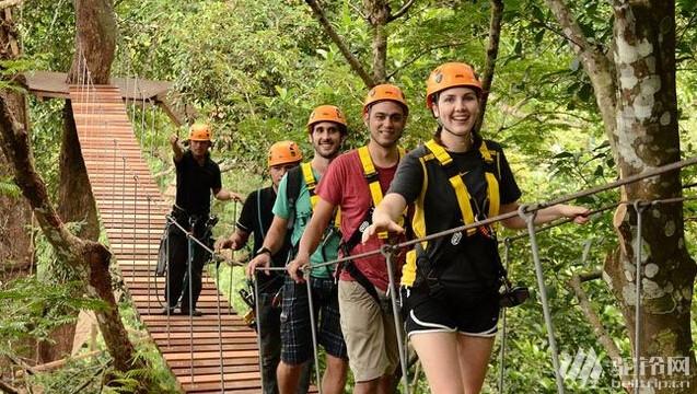 (2)五一小长假,山地邀请你来马山探测新洞穴-户外活动图-驼铃网
