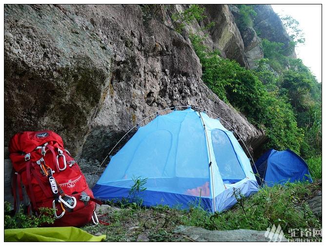 (6)五一小长假,山地邀请你来马山探测新洞穴-户外活动图-驼铃网