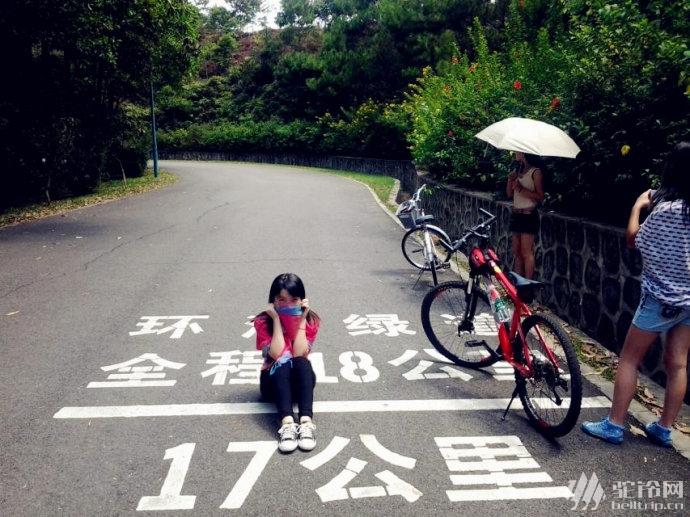 (3)5月21日行摄惠州奥地利小镇&骑行红花湖-户外活动图-驼铃网