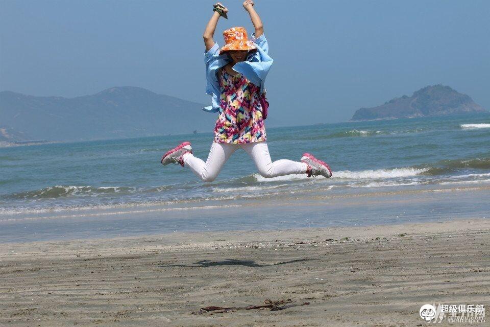 (10)【最低78元】5.22相约惠州黑排角轻装徒步一天-户外活动图-驼铃网