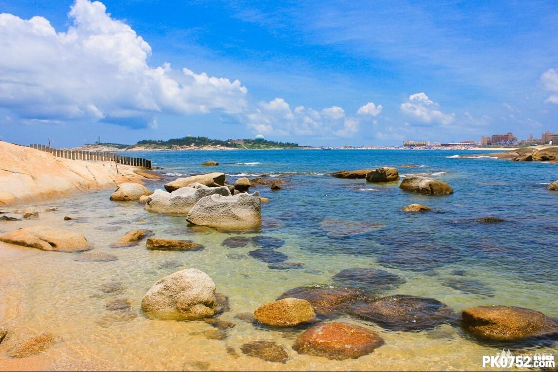 休闲畅游红海湾-风车岛-南海观音拼玩活动