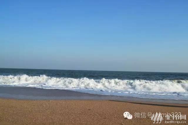 (2) 风车的故事,海浪的呼唤,邀你一起徒步珠海海岸环线-户外活动图-驼铃网