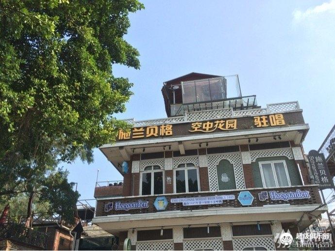 (25)【七夕特价活动】新路线--8.7松山湖骑行 邂逅东莞鼓浪屿-户外活动图-驼铃网