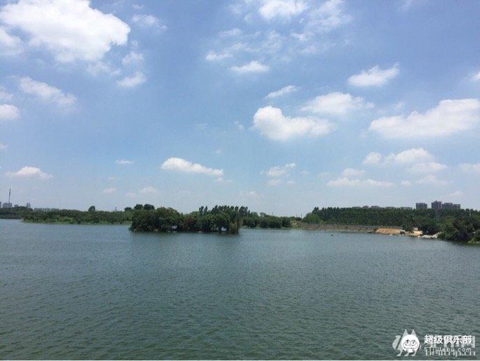 (4)【七夕特价活动】新路线--8.7松山湖骑行 邂逅东莞鼓浪屿-户外活动图-驼铃网