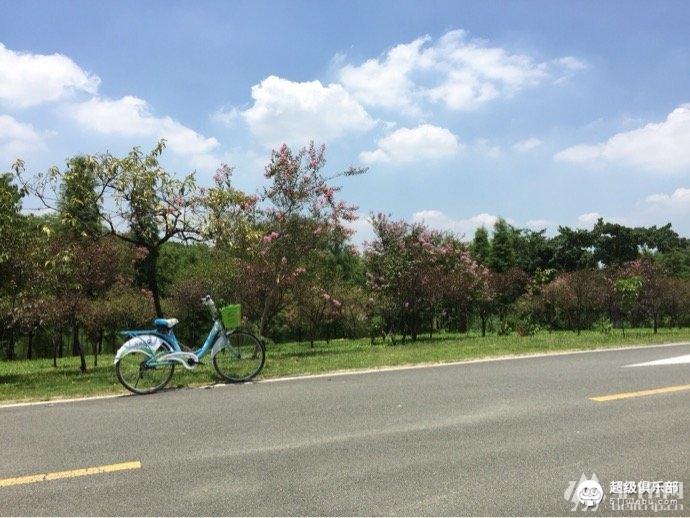 (9)【七夕特价活动】新路线--8.7松山湖骑行 邂逅东莞鼓浪屿-户外活动图-驼铃网