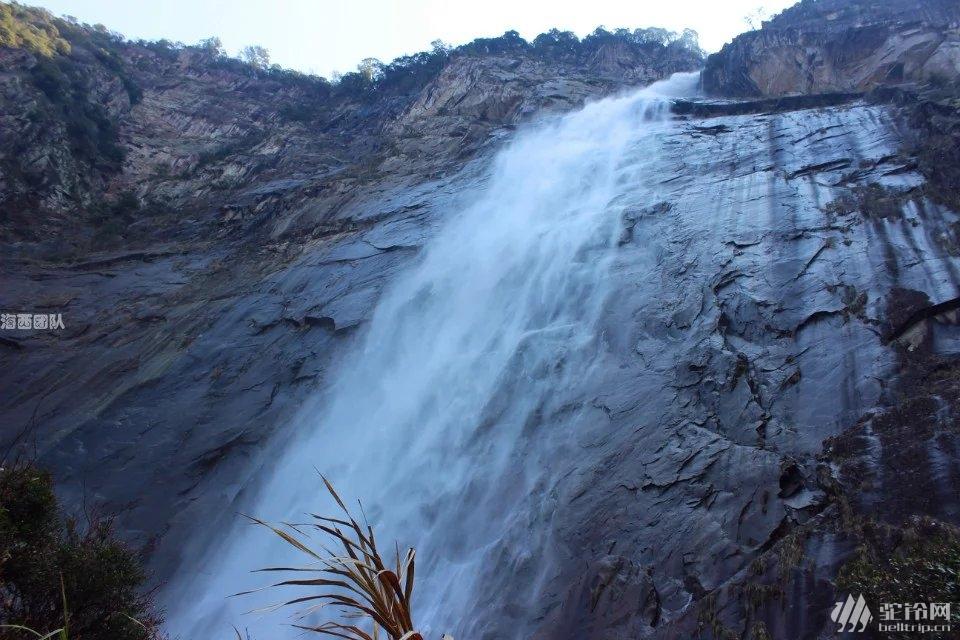 (8)10月2号德化岱仙瀑布、桃花岛亲水广场一日游-户外活动图-驼铃网