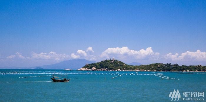 (6)11月6日惠东磨子石海岸线穿越徒步-户外活动图-驼铃网