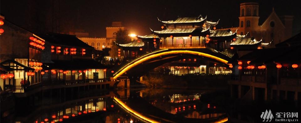 (1)11月18-22日华东5市升级版单高单飞5日游(杭州高铁进南京飞机出)-户外活动图-驼铃网