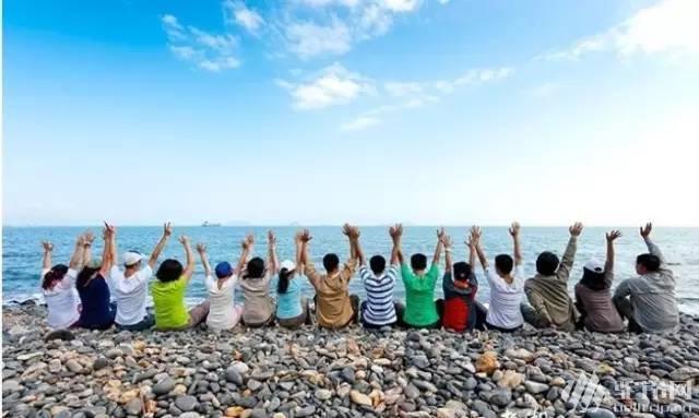 (5)徒步穿越惠东狮子岛海岸线,偶遇惠州天空之镜-户外活动图-驼铃网