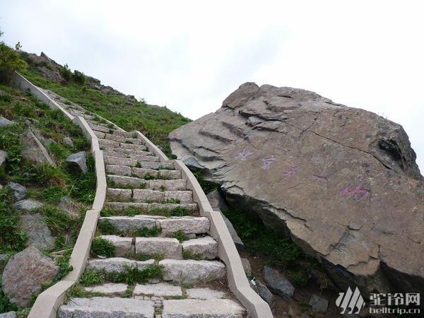 (16)【狼途户外】北京第一高峰-东灵山(2303米)→聚灵峡→百草甸→灵山珠峰一日登山摄影活动-户外活动图-驼铃网