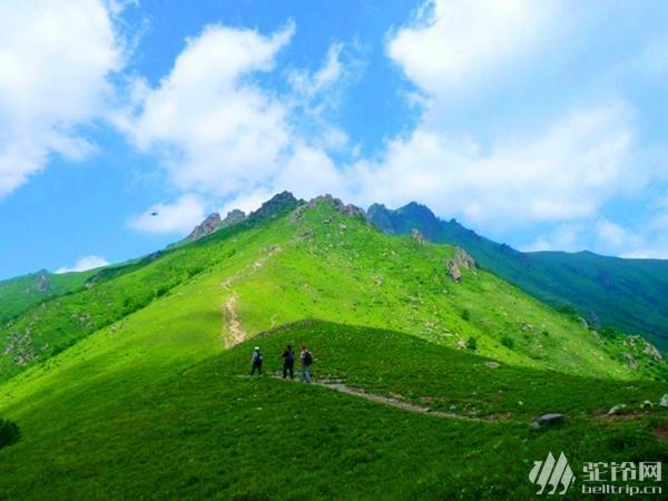 (9)【狼途户外】北京第一高峰-东灵山(2303米)→聚灵峡→百草甸→灵山珠峰一日登山摄影活动-户外活动图-驼铃网