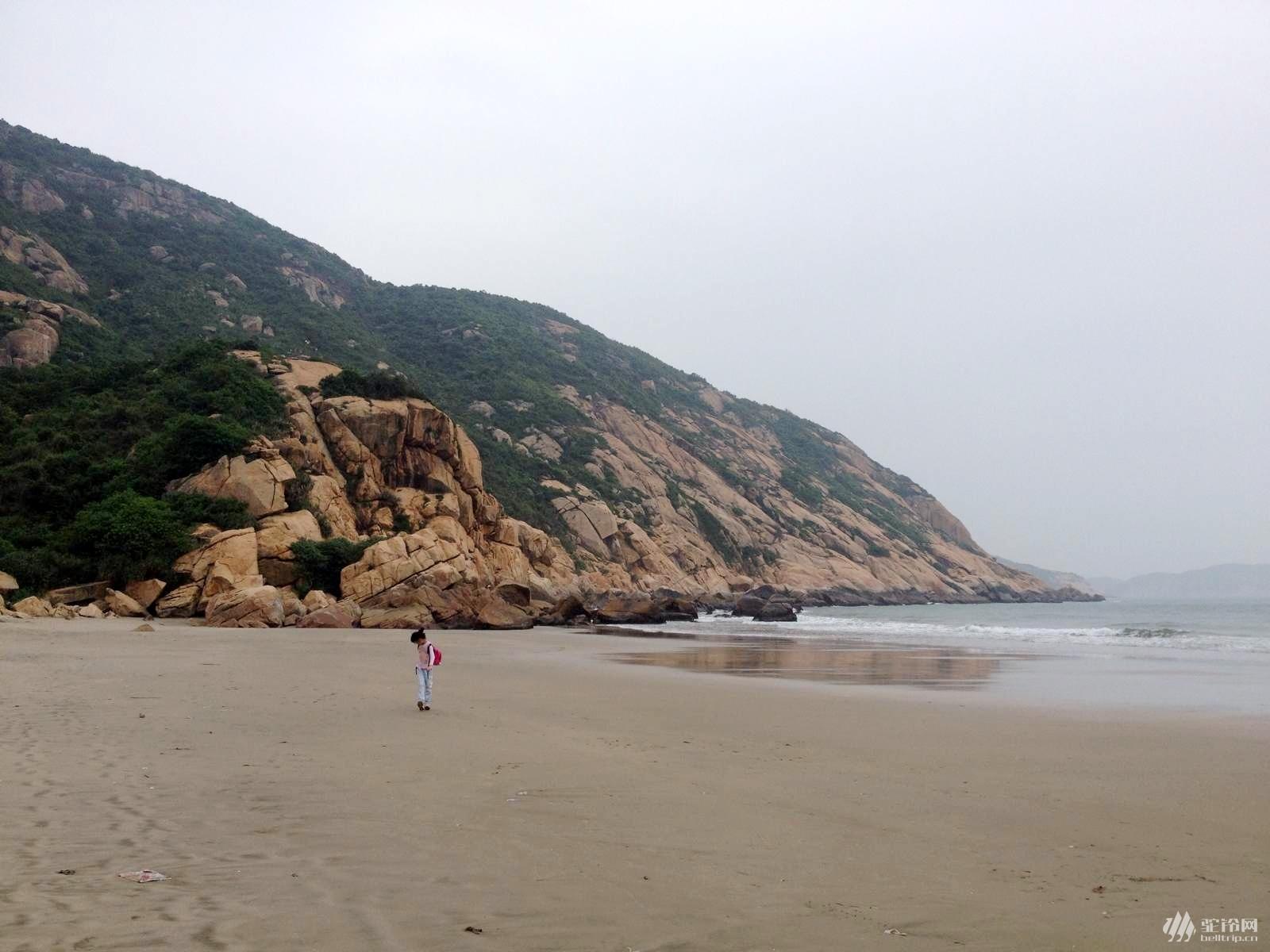 (15)广州出发珠海最美海岸线——高栏港穿越看风车 看海豚 看海 听海浪-户外活动图-驼铃网