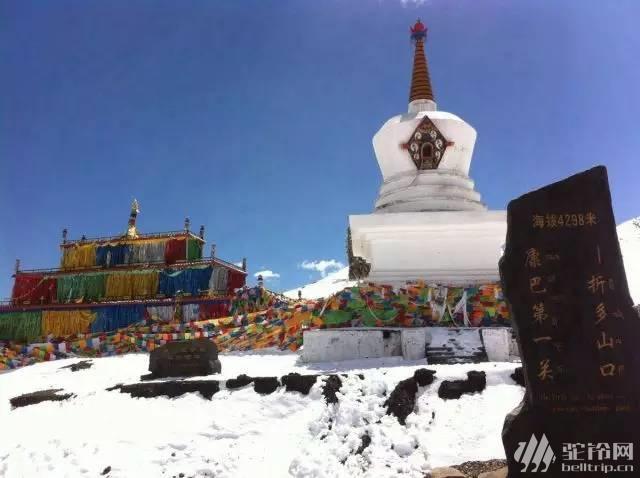 (2)醉美川藏线318珠峰大本营可可西里18日自驾游-户外活动图-驼铃网