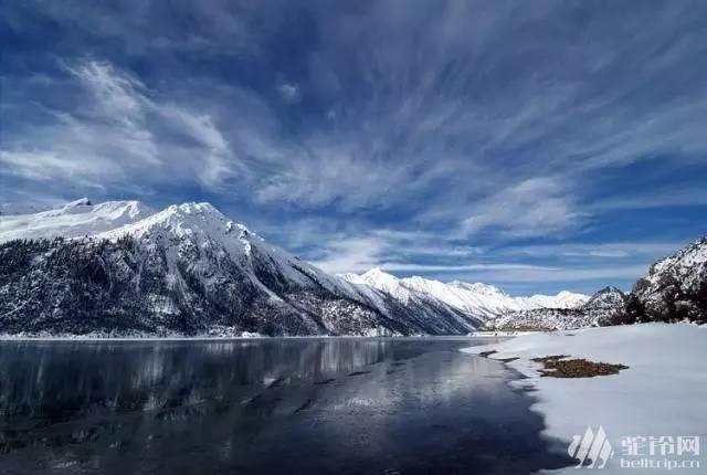 (4)醉美川藏线318珠峰大本营可可西里18日自驾游-户外活动图-驼铃网