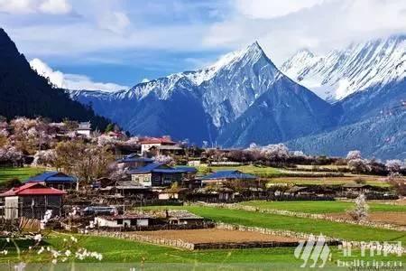 (6)醉美川藏线318珠峰大本营可可西里18日自驾游-户外活动图-驼铃网