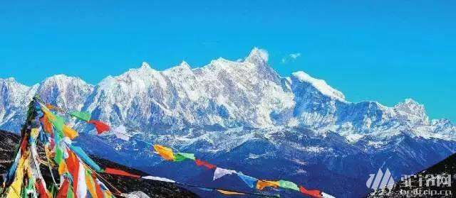 (8)醉美川藏线318珠峰大本营可可西里18日自驾游-户外活动图-驼铃网