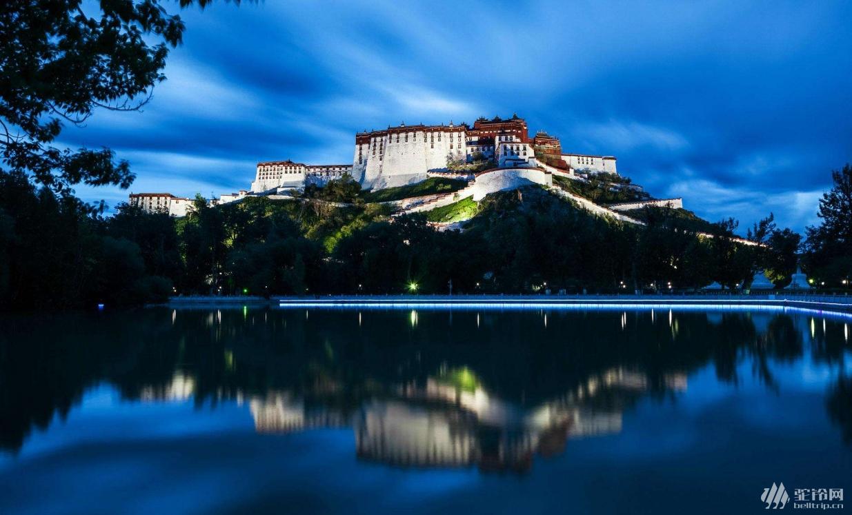 (19)真有22天的时间,你会去西藏吗?7月29号出发-户外活动图-驼铃网
