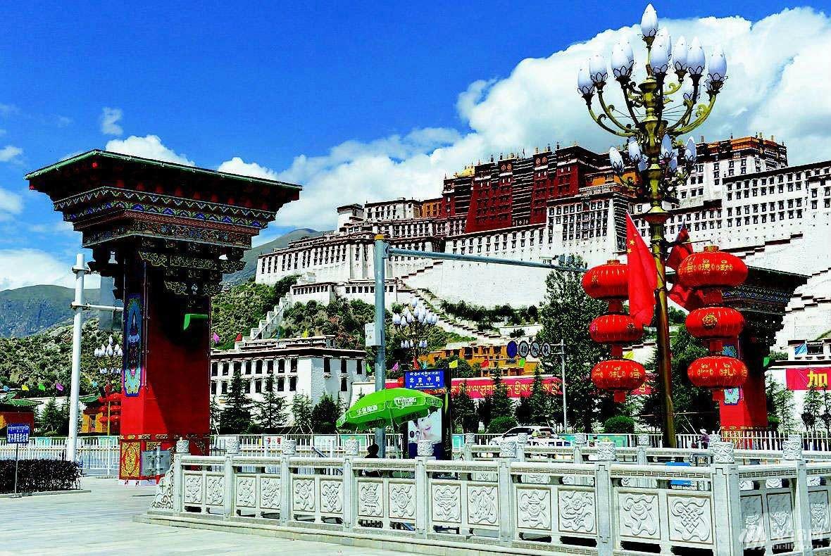 (20)真有22天的时间,你会去西藏吗?7月29号出发-户外活动图-驼铃网