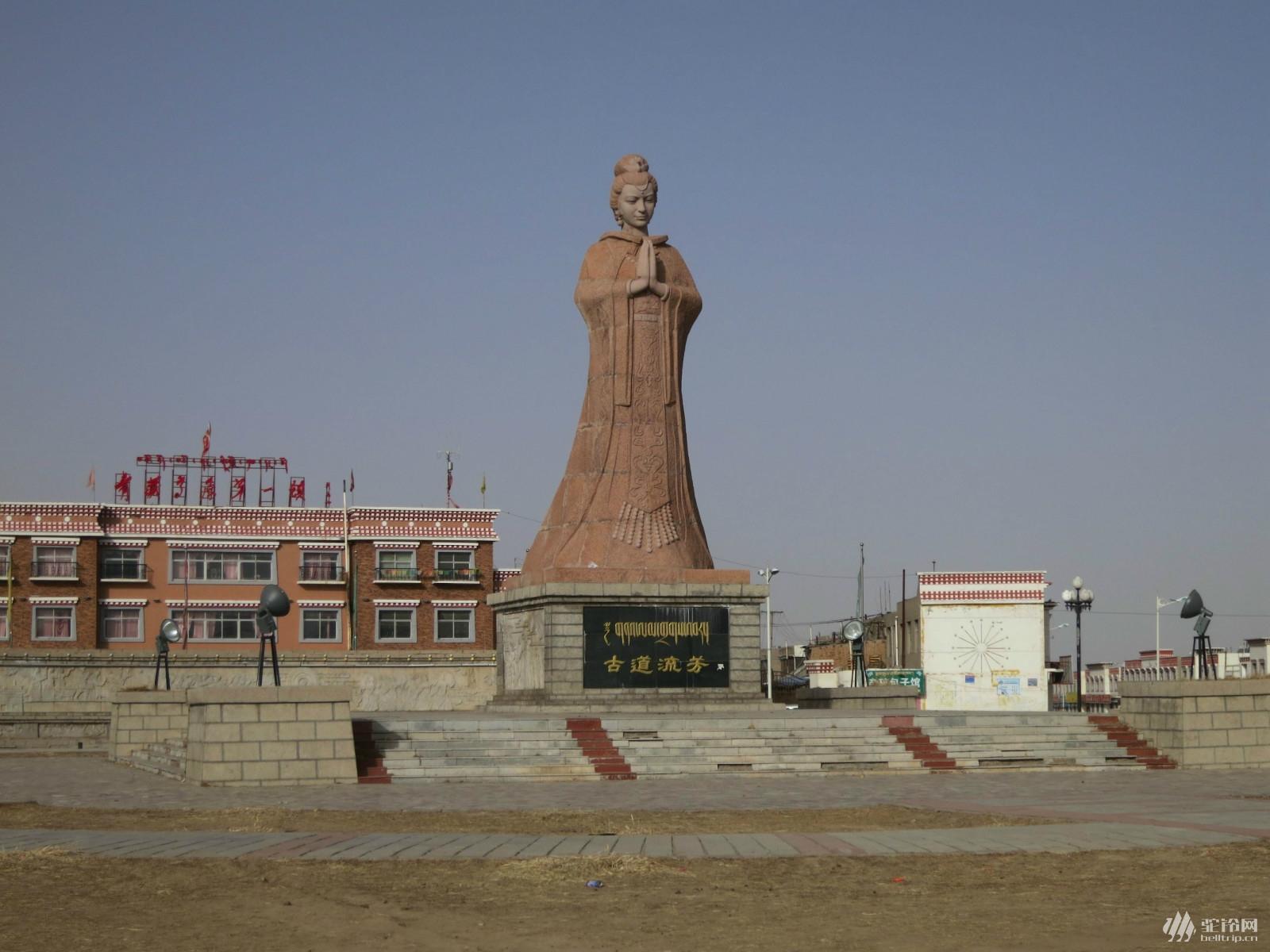 (24)真有22天的时间,你会去西藏吗?7月29号出发-户外活动图-驼铃网