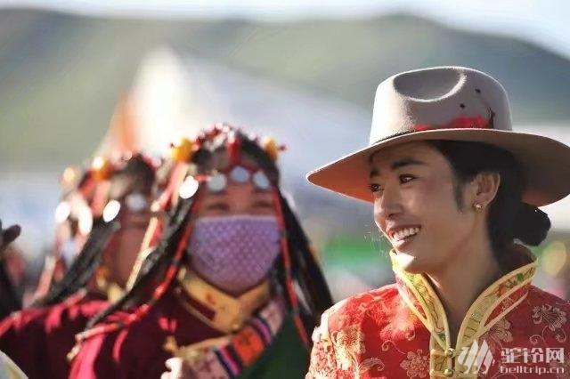 (6)真有22天的时间,你会去西藏吗?7月29号出发-户外活动图-驼铃网