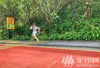 (16)#悦跑悦酷#17/7/23周日青秀山跑练玩·后山酷跑粗体验3-户外活动图-驼铃网