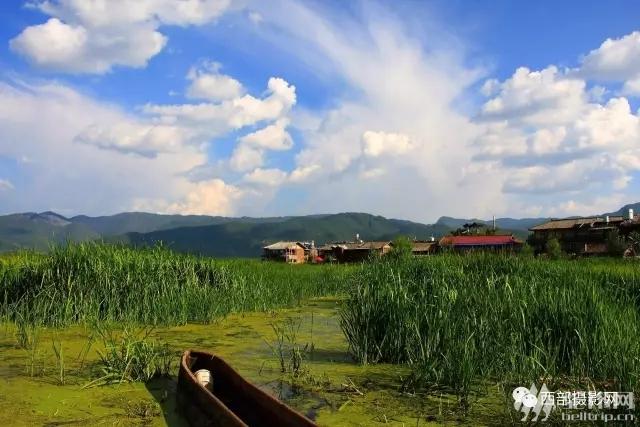 """(3)美美生活之泸沽湖""""在水一方""""四日休闲行摄自驾游活动。。。-户外活动图-驼铃网"""