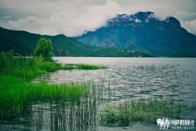 """(15)美美生活之泸沽湖""""在水一方""""四日休闲行摄自驾游活动。。。-户外活动图-驼铃网"""