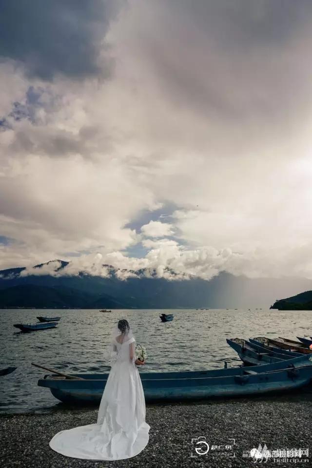 """(20)美美生活之泸沽湖""""在水一方""""四日休闲行摄自驾游活动。。。-户外活动图-驼铃网"""