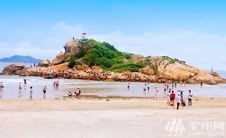 (1)【醉美之景】10.29(周日)徒步穿越惠东狮子岛海岸线,偶遇惠州天空之镜-户外活动图-驼铃网