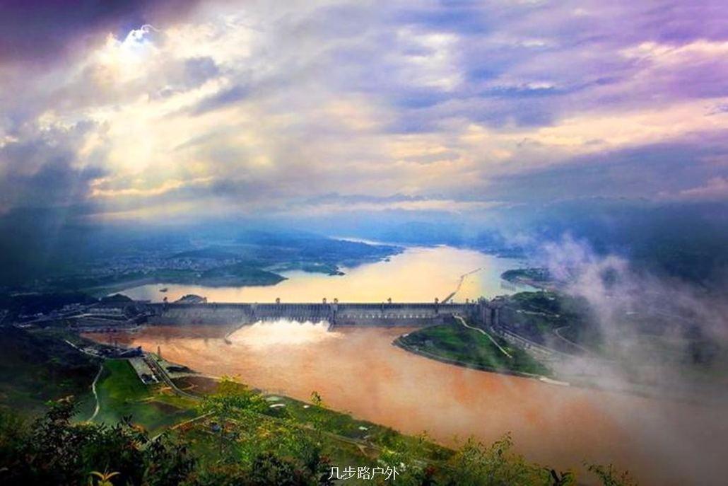 (4)【三峡徒步】穿越最美长江三峡,近距离体验巴楚风情,挑战湖北最经典徒步线路-户外活动图-驼铃网