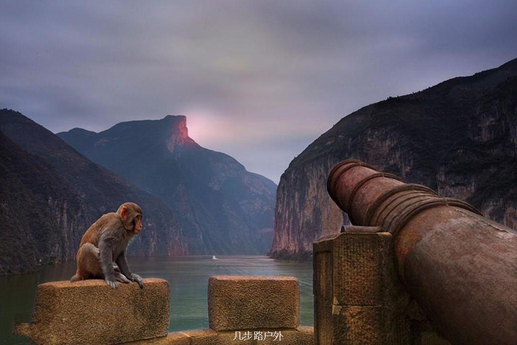 (6)【三峡徒步】穿越最美长江三峡,近距离体验巴楚风情,挑战湖北最经典徒步线路-户外活动图-驼铃网