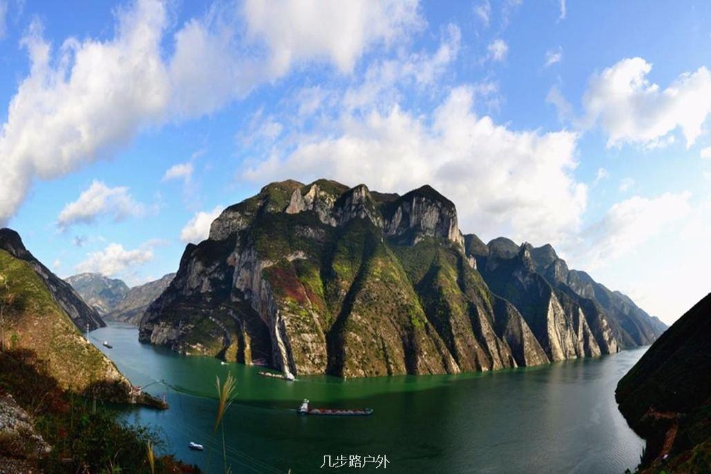 (1)【三峡徒步】穿越最美长江三峡,近距离体验巴楚风情,挑战湖北最经典徒步线路-户外活动图-驼铃网