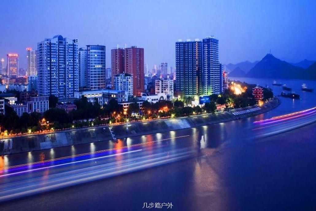 (7)【三峡徒步】穿越最美长江三峡,近距离体验巴楚风情,挑战湖北最经典徒步线路-户外活动图-驼铃网