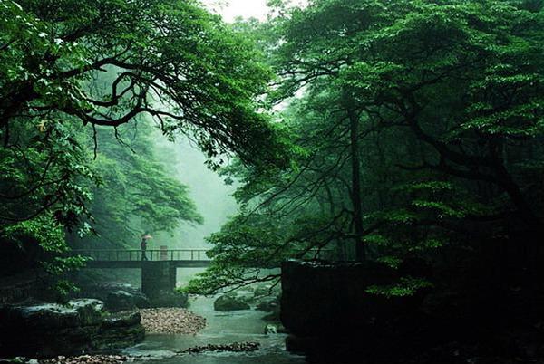 (10)国庆(10.6~7)轻装徒步穿越张家界武陵源(清风峡至张家界大门)-户外活动图-驼铃网