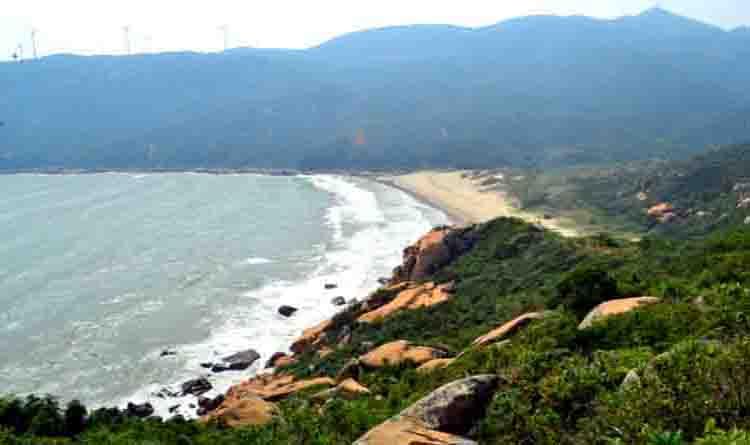 (10)广州出发珠海最美海岸线——高栏港穿越看风车 看海豚 看海 听海浪-户外活动图-驼铃网