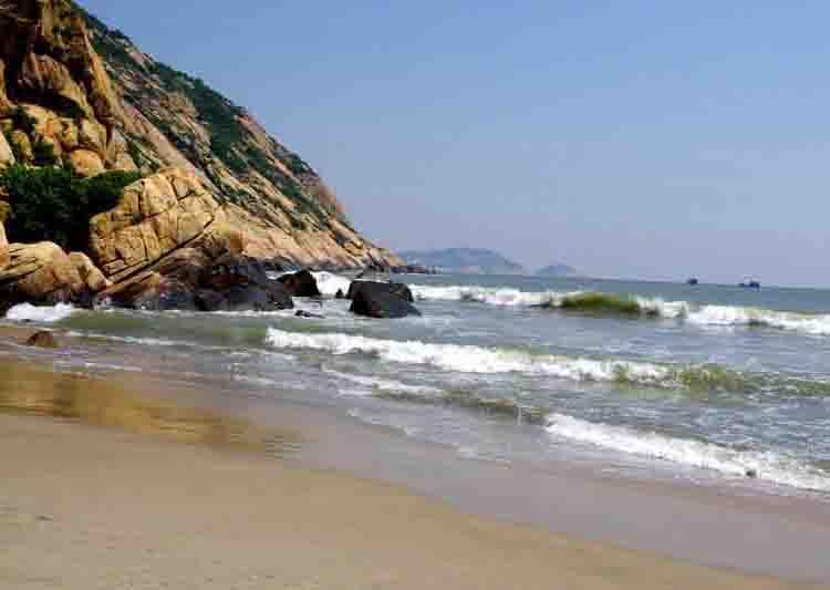(9)广州出发珠海最美海岸线——高栏港穿越看风车 看海豚 看海 听海浪-户外活动图-驼铃网