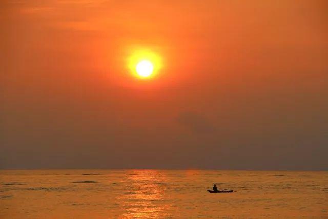 (27)【春节】海南7天6晚深度游--潜水∣帆船∣冲浪∣抓螃蟹∣骑行∣摘椰子-户外活动图-驼铃网