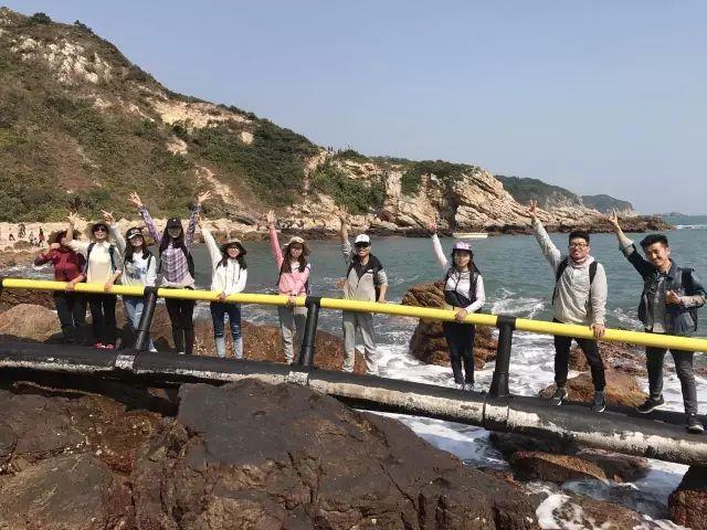 (4)【东西冲】03.24/3.25(两期)中国最美的海岸线之一 赏震憾海天美景-户外活动图-驼铃网