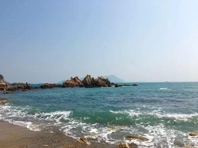 (6)【东西冲】03.24/3.25(两期)中国最美的海岸线之一 赏震憾海天美景-户外活动图-驼铃网
