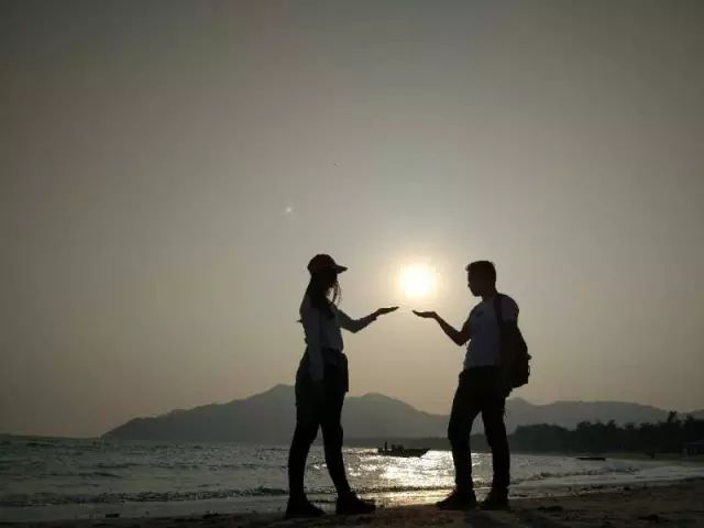 (3)【东西冲】03.24/3.25(两期)中国最美的海岸线之一 赏震憾海天美景-户外活动图-驼铃网