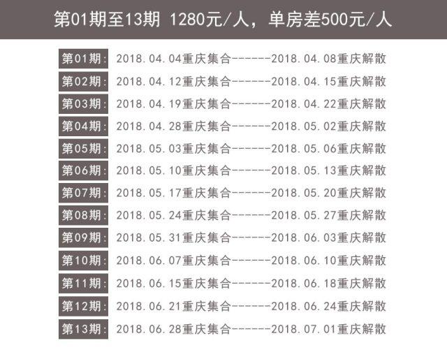 (36)CityWalk---重庆丨四天三晚,旅行新玩法-户外活动图-驼铃网