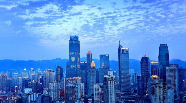 (13)CityWalk---重庆丨四天三晚,旅行新玩法-户外活动图-驼铃网