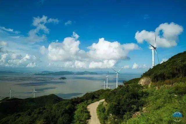 (6)【海岸线徒步】11月17日/18日  高栏港海岸线徒步穿越,穿越小三浪看大风车-户外活动图-驼铃网