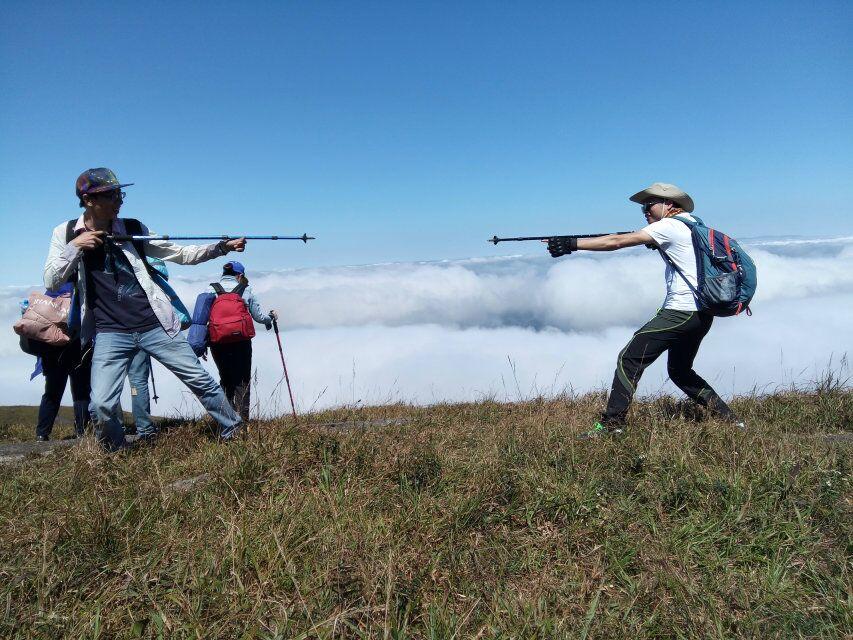 (12)【19-21齐云山】这个深秋,你或欠一次高山露营,让我们相聚日出日落-户外活动图-驼铃网