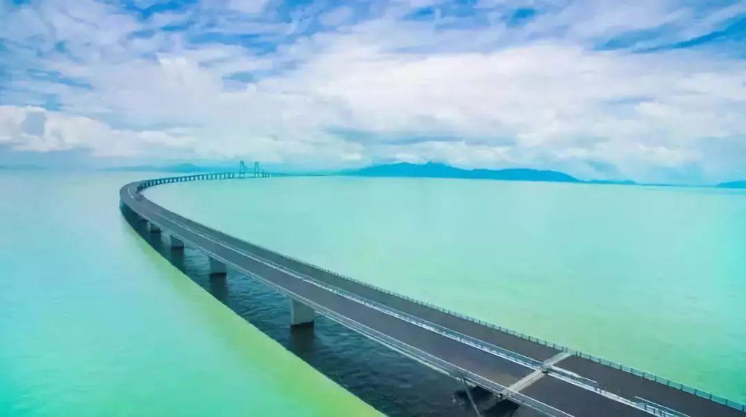 (6)11月3/4日两期船游世界最长的跨海大桥,圆明新园赏奇观-户外活动图-驼铃网