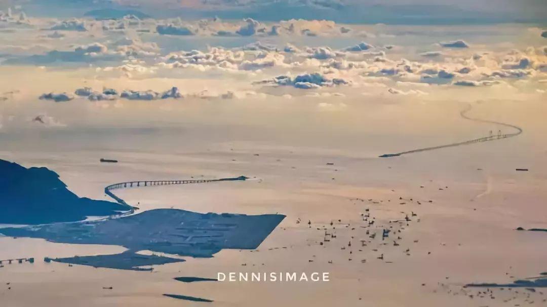 (3)11月3/4日两期船游世界最长的跨海大桥,圆明新园赏奇观-户外活动图-驼铃网