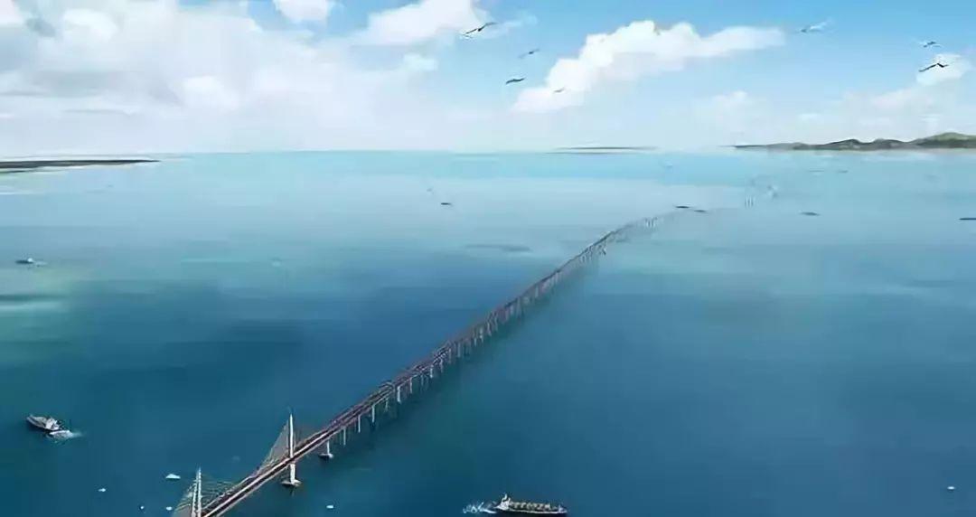 (7)11月3/4日两期船游世界最长的跨海大桥,圆明新园赏奇观-户外活动图-驼铃网