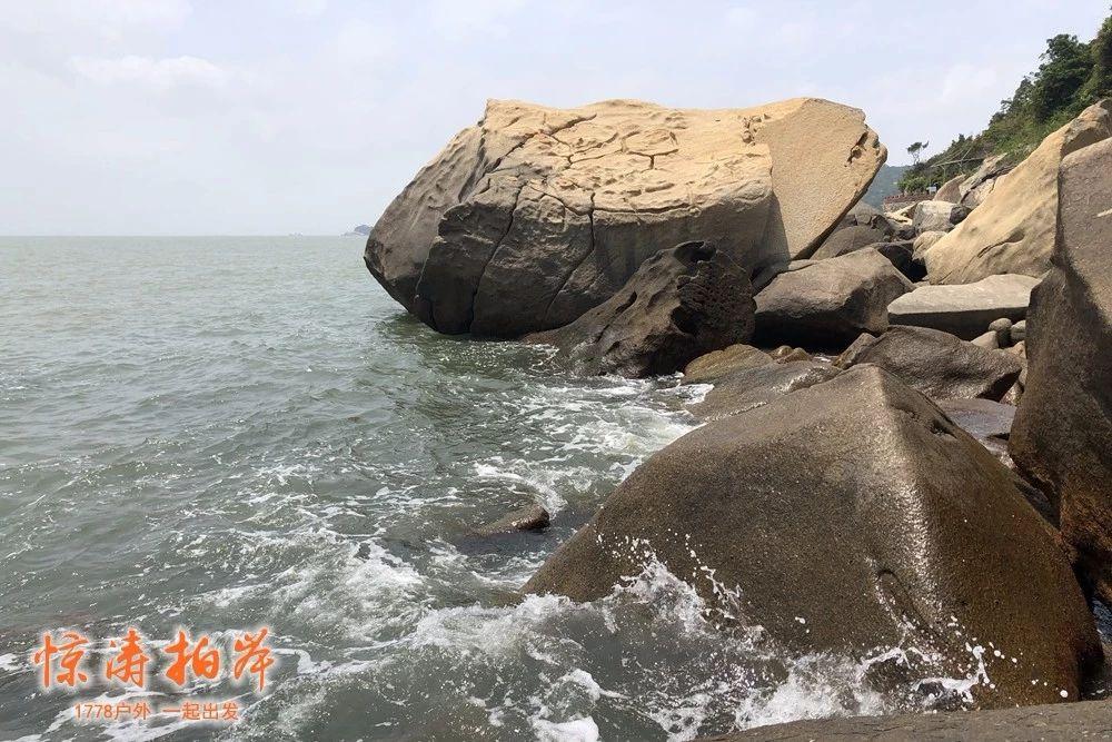(7)【银沙滩】11月17日周日 穿越珠海银沙滩 攀爬奇石捡贝壳-户外活动图-驼铃网